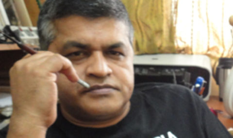 Zunar will challenge the sedition act in January