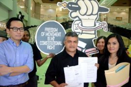 Zunar in court: hearing proceeds