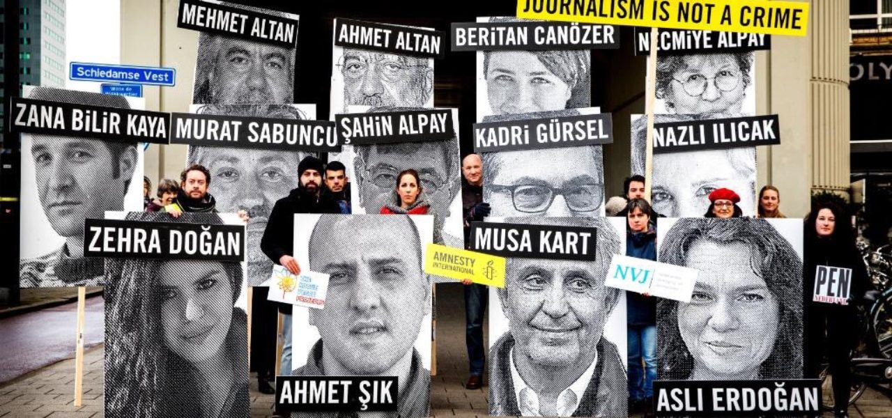 Turkey: trial date set for Musa Kart & Cumhuriyet colleagues