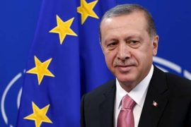 An open letter to Presidents Erdoğan, Juncker & Tusk