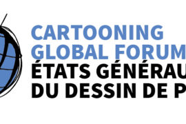 Report: the first Cartooning Global Forum